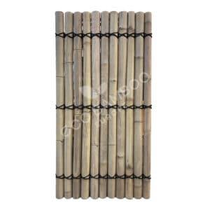 Moso bamboe tuinscherm 180×90 cm
