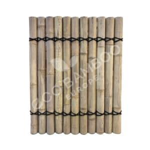 Moso bamboe tuinscherm 120×90 cm