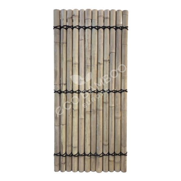 Moso bamboe tuinscherm 200×90 cm