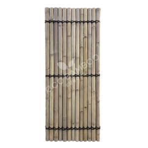 Moso bamboe tuinscherm 220×90 cm