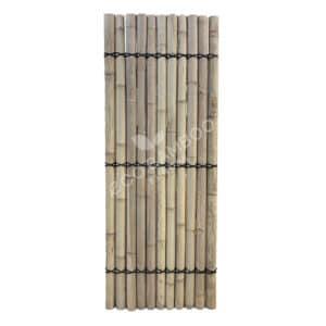 Moso bamboe tuinscherm 240×90 cm