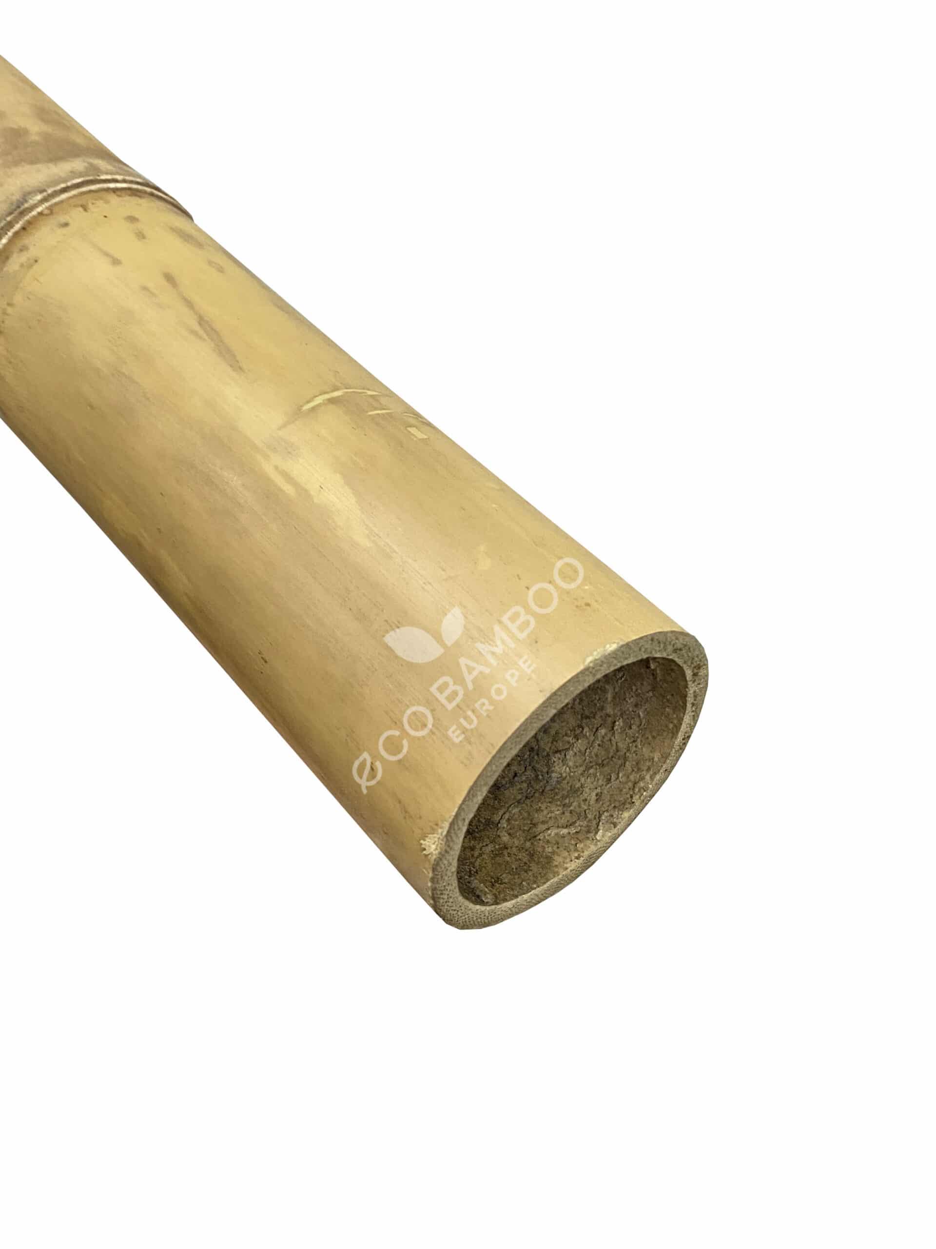 Moso Bamboe hele palen
